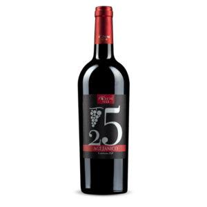 25 - aglianico