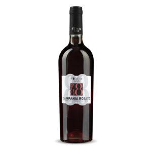 88 - Campania rosato