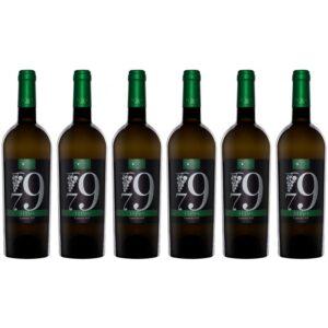 confezione vino 6 bottiglie fiano